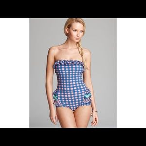 Marc By Marc Jacobs Molly Swimsuit